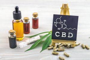 cbd products Tulsa