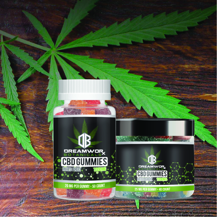 CBD Products Wholesale Oklahoma