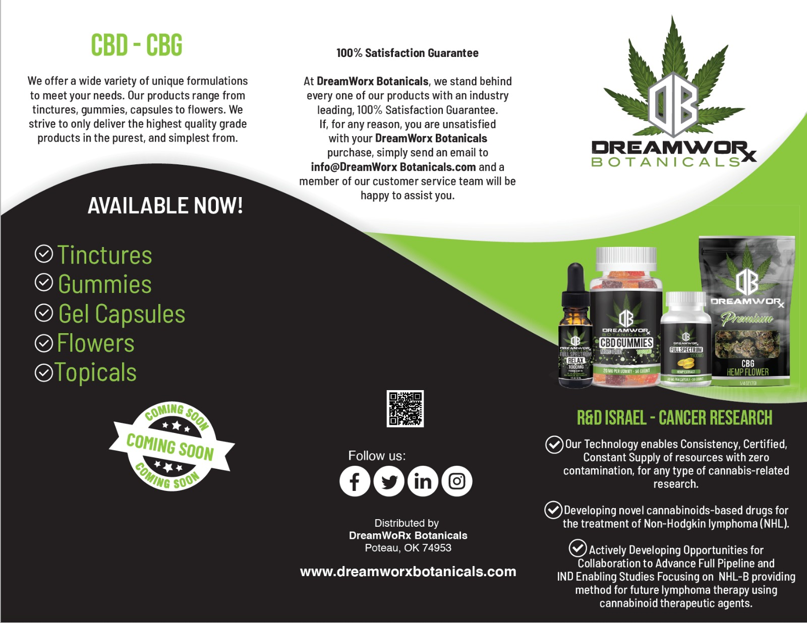 Private Label CBD Oil for Pets - Dog Treats - Organic & Human Grade
