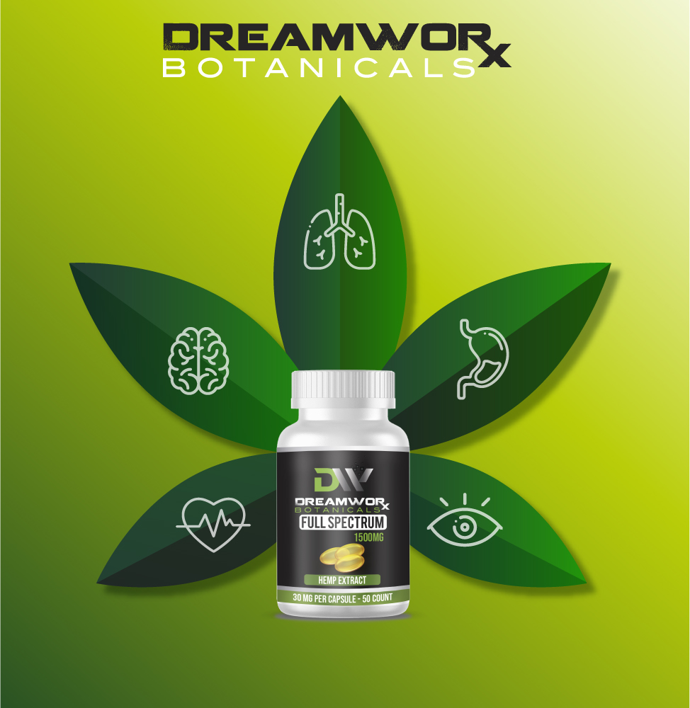 Where To Buy CBD Isolate Near Me In Oklahoma City - Terpenes You May Not Know But Use - DreamWoRx CBD Isolate Near Me OKC - DreamWoRx Isolate