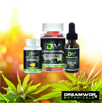 Is CBD Legal In Fort Worth - Oral Versus Topical CBD - Is DreamWoRx CBD Legal Fort Worth - DreamWoRx Oral and Topical CBD Fort Worth