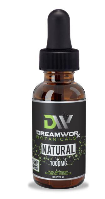 Natural Tinctures DreamWoRx