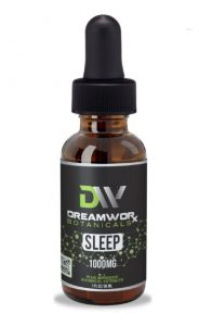 Sleep Tinctures DreamWoRx